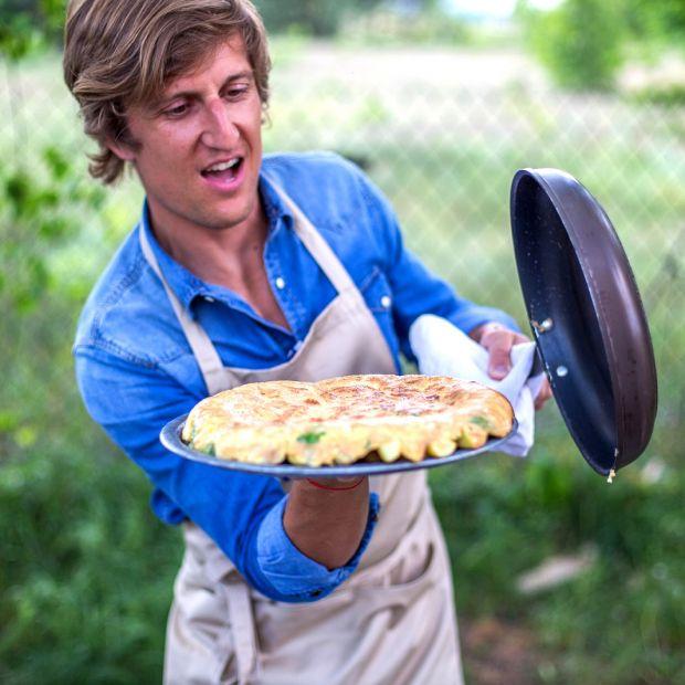 Mistrz kulinarny David Gaboriaud poleca: smaki sezonu prosto z ogrodu
