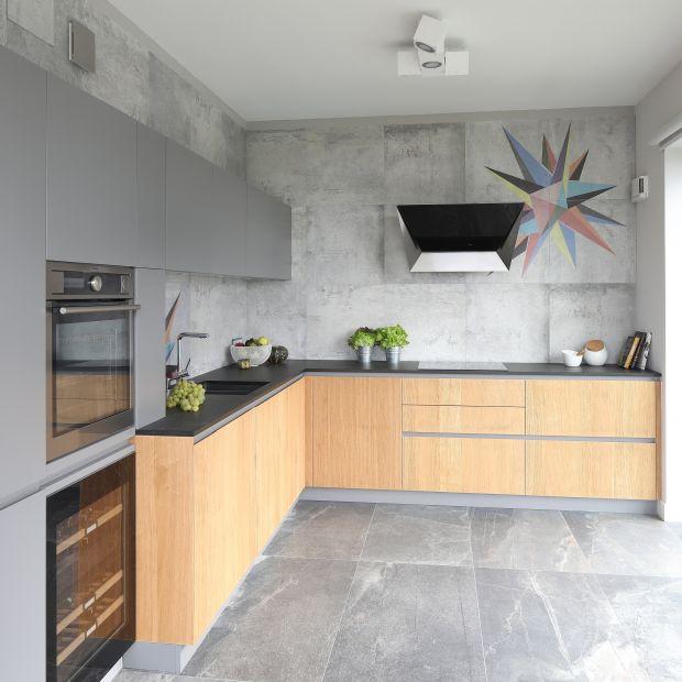 Blat w kuchni - zobacz jaki wybrać