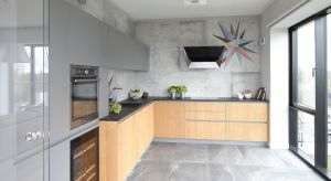 Drewno, kamień, laminat. Jaki materiał wybrać na blat kuchenny? Sprawdźcie dostępne rozwiązania.