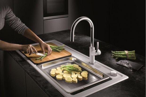 Kuchnia w stylu fit - gotuj na parze!
