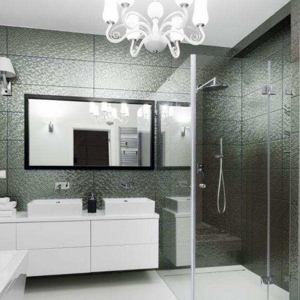 12 pomysłów na oświetlenie w nowoczesnej łazience