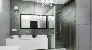 Oświetlenie w znaczącym stopniu wpływa na to jak odbieramy całe pomieszczenie. Zobaczcie najciekawsze pomysły z polskich domów na oświetlenie w łazience.