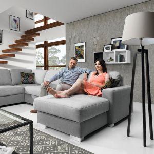 Sofa modułowa Chantal firmy Stagra. Fot. Stagra