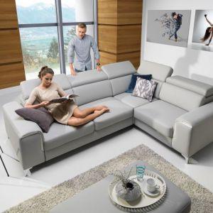 Sofa modułowa Genova firmy Stagra. Fot. Stagra