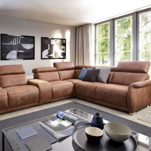 Sofa modułowa Prestige firmy Feniks. Fot. Feniks