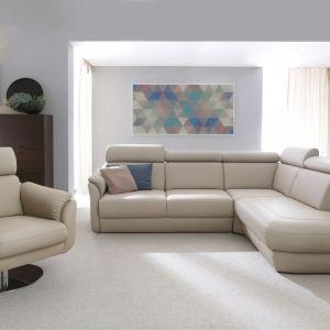 Sofa modułowa Aspen firmy Libro. Fot. Libro