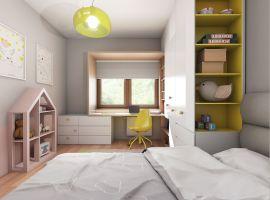 Projekt i wizualizacja: ArchOmega Studio