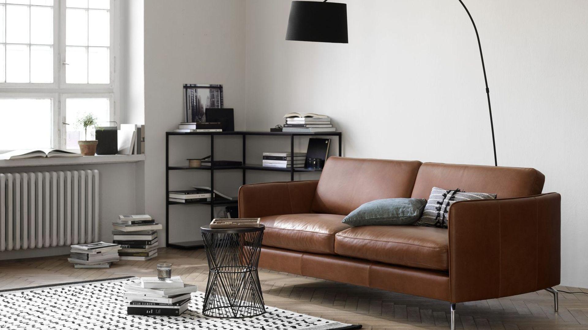Duńskie wzornictwo to kwintesencja prostoty, minimalizmu, stonowanych kolorów oraz wysokiej użyteczności przedmiotów. Fot. BoConcept