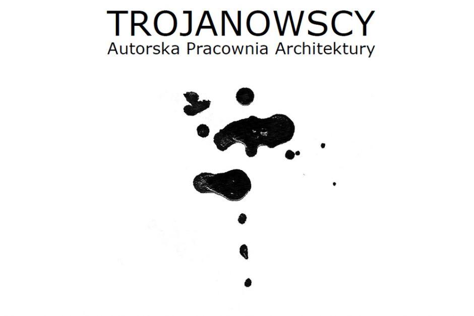 AUTORSKA PRACOWNIA ARCHITEKTURY TROJANOWSCY