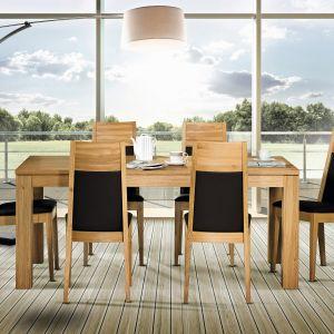 Stół do jadalni T7 z kolekcji firmy Klose. Fot. Klose
