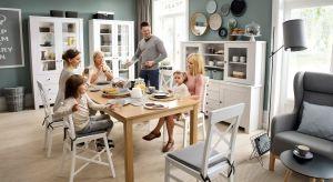 Drewniany czy szklany? Biały a może czarny? Rozkładany czy nie? Szukacie stołu do jadalni? Zobaczcie kolekcje dostępne w polskich sklepach.<br /><br />