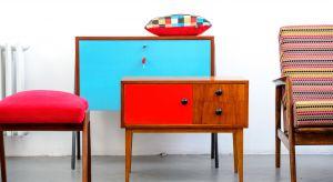 Vintage kocha kontrasty i nieoczywiste połączenia, a na takie rarytasy poluje coraz większa rzesza miłośników designu mid-century.