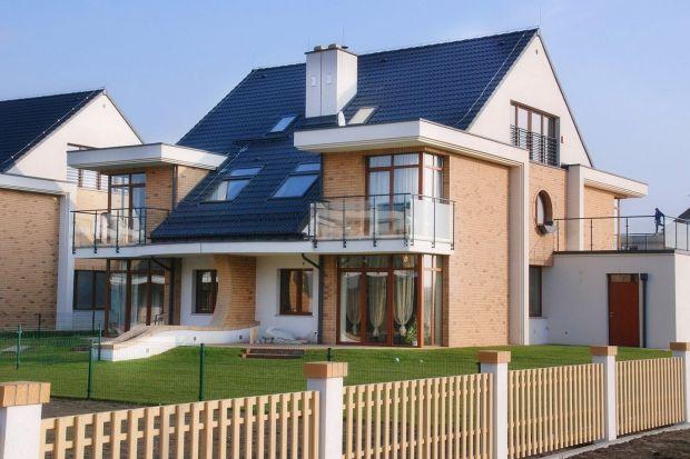 Klinkierowa elewacja - urok stylowej cegły