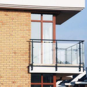 Klinkierowa elewacja pozwala wzbogacić każdy budynek o niepowtarzalny urok stylowej cegły. Fot. ArtBrick