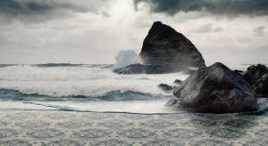 Duńska firma EGE, dostrzegłszy poważne zagrożenie dla zbiorników wodnych ze strony porzuconych sieci rybackich, postanowiła wykorzystać je do produkcji wykładzin.