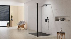 Coraz częściej rezygnujemy z wanny w łazience na rzecz prysznica. Sprawdzi sięon w łazienkach o niewielkim metrażu. Zobaczcie jaką kabinę prysznicową wybrać.