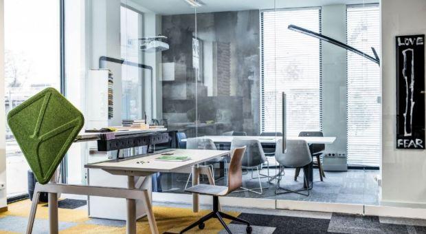 Pięć zasad ergonomii w biurze