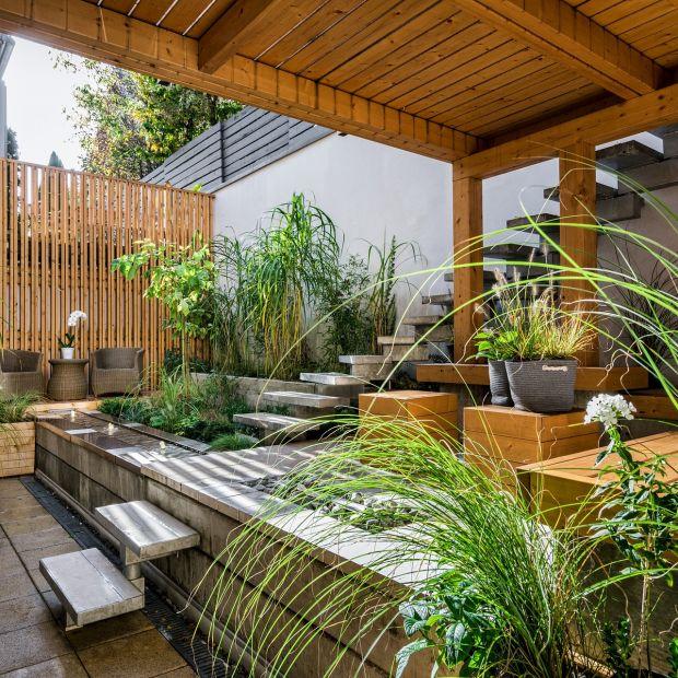 Klimatyczny ogród - zobacz jak możesz go urządzić