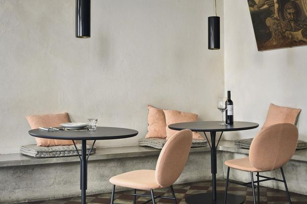 Wybieramy krzesło - wygoda w parze z dobrym designem