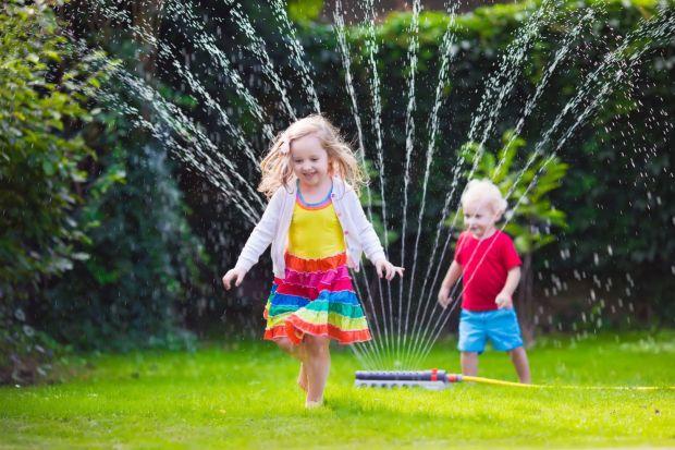 Wakacje w ogrodzie - ciekawe pomysły na spędzenie czasu