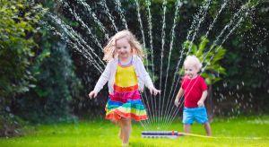 Jak ciekawie zorganizować dzieciom czas, który spędzą w domu? Bezwiększych problemów nasz przydomowy ogród zamienimy w magiczne miejsce idealne do letnich zabaw.
