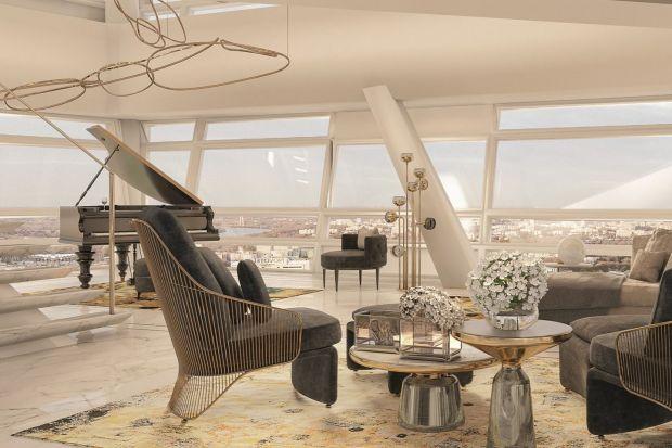 Najnowsze dane firmy doradczej Reas pokazują, żeapartamenty iapartamenty luksusowe stanowią zaledwie 5% oferty wśród nowych lokali wWarszawie, mimo żeblisko 100 projektów nawiązywało nazwą do najwyższych segmentów jakościowych rynku.