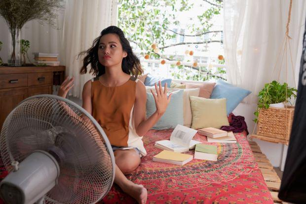 Jak ochłodzić mieszkanie w upał - poznaj 6 prostych trików
