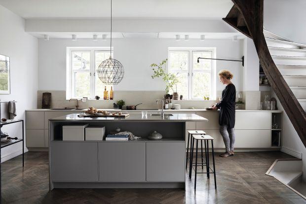 Meble do kuchni - zobacz piękne kolekcje