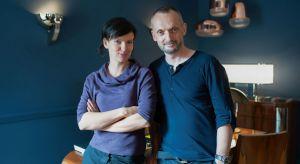 O inspiracjach, warsztacie twórczym i projekcie pokazowego apartamentu na osiedlu Awangarda rozmawiamy zAgnieszką Kuratczyk i Szymonem Tarnowskim - duetem, tworzącym na co dzień markę Tarnowski Division.