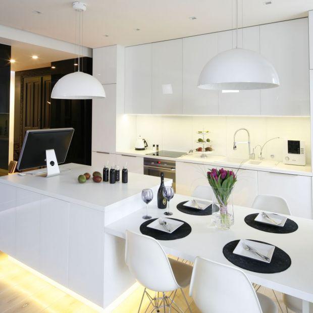 Wygodna kuchnia - architekt radzi jak ją urządzić