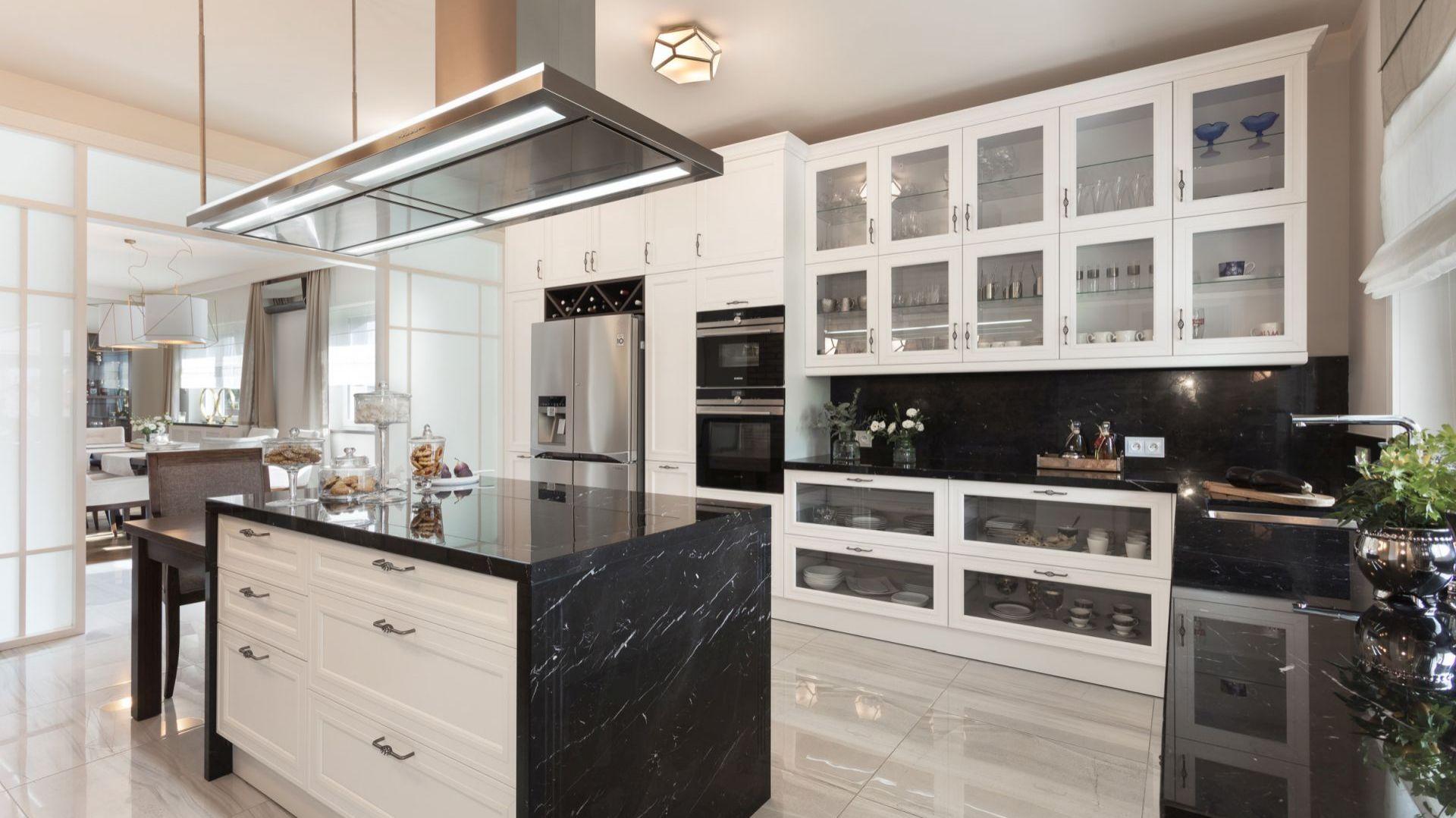 Wygodna Kuchnia Architekt Radzi Jak Ją Urządzić