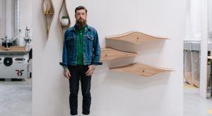 Studenci Rycotewood Furniture Centre brytyjskiej uczelni City of Oxford College stworzyli niezwykłe meble do przechowywania, wykonane z jednego z najbardziej odnawialnych gatunków drewna na świecie. W ich gronie znalazł się Polak – Marcin Waszak!