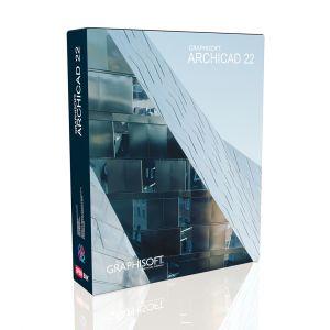 ARCHICAD 22 - najnowsza wersja programu ARCHICAD dostępna na polskim rynku. Fot. WSC/Graphisoft