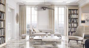Gres szkliwiony Royal w formacie 60x60 cm inspirowany jest zróżnicowanym marmurowym wzorem w ciepłych odcieniach beżowo-brązowych. Produkt zgłoszony do konkursu Dobry Design 2019.