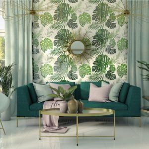 Kolekcja płytek ceramicznych OPP! Seria dekoracji Szsz/Ceramstic. Produkt zgłoszony do konkursu Dobry Design 2019.
