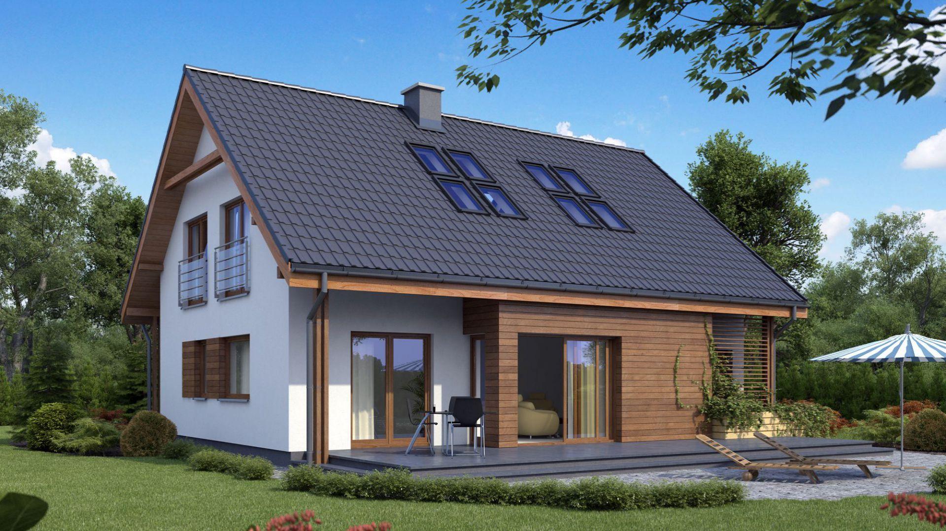 Image result for malowanie domu na zewnątrz