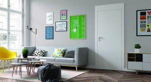 Drzwi wewnętrzne powinny nie tylko umiejętnie podkreślać atuty aranżacji, ale przede wszystkim stanowić bezpieczny i trwały element wyposażenia domu czy mieszkania.