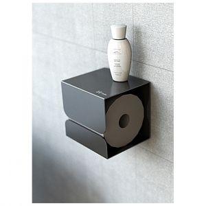 Uchwyt na papier toaletowy mały. Fot. Defra