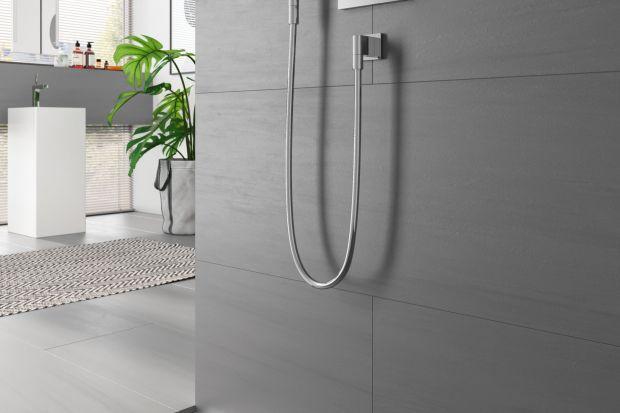 Aranżacja łazienki - strefa prysznicowa