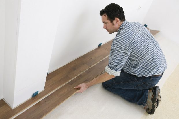 Układanie paneli - poradnik krok po kroku
