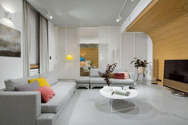 Dom przyszłości - zobacz apartament pokazowy w Warszawie