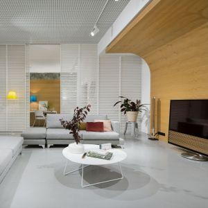 Apartament pokazowy ABB Living Space Experience. Fot. ABB