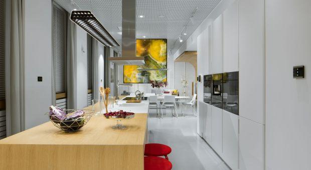Inteligentny dom - apartament pokazowy już działa w Warszawie