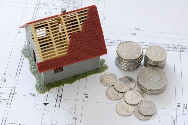 Remont domu - sprawdź ile pieniędzy wydają Polacy