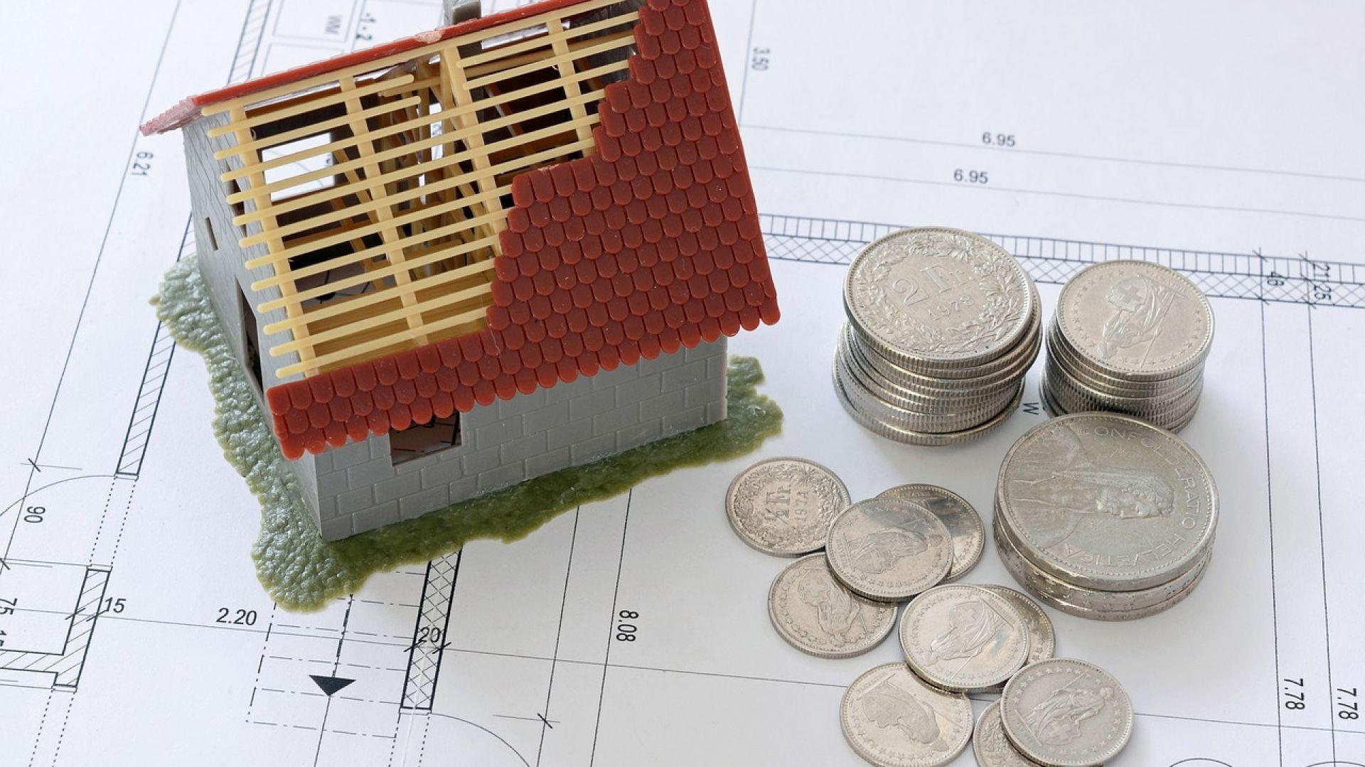 Ile Polacy wydają na remont domu. Fot. Pixabay