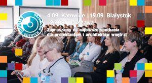 Jużwe wrześniu ruszamy w Polskę z kolejną turą spotkań skierowanych do architektów i projektantów wnętrz. Jeśli chceciebyć na bieżąco z nowościami, trendami i nowinkami technologicznymi, już dziś zarejestrujcie się na spotkanie w Kato