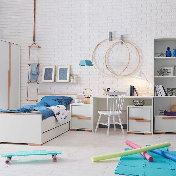 Urządzamy pokój dziecka: wakacje to dobry czas na zmiany
