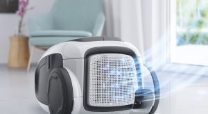 Czysty, uporządkowany dom jest podstawą dobrego samopoczucia na co dzień. W dbaniu o wnętrze pomagają nam urządzenia AGD, z których najważniejszy jest dobrej jakości odkurzacz.