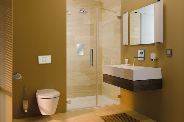 Nowoczesna łazienka - dobierz modne akcesoria