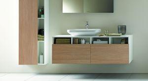 DuraStyle zaprojektowana przez Matteo Thun & Partners seria łazienkowa wywiera w świadomy sposób wrażenie prostoty. Dzięki temu można ją w harmonijny sposób połączyć praktycznie z każdym stylem.